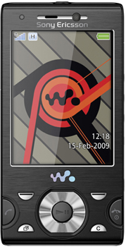 Sony W995 Datenblatt - Foto des Sony W995