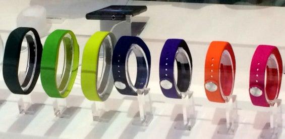 Sony Wearables