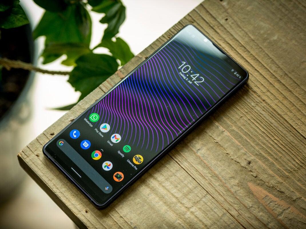 Das Xperia 1 III hat das Zeug dazu, das beste Smartphone des Jahres 2021 zu werden.