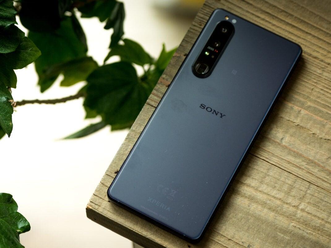 Zeitloses und brillantes Design kann Sony