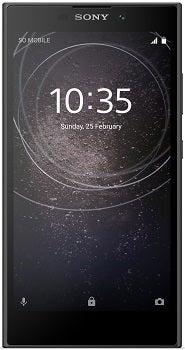 Sony Xperia L2 Datenblatt - Foto des Sony Xperia L2