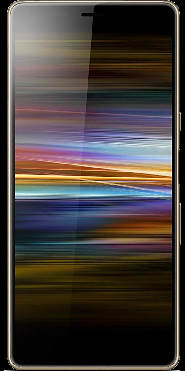 Bild vom Sony Xperia L3