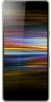 Sony Xperia L3 Tabelle