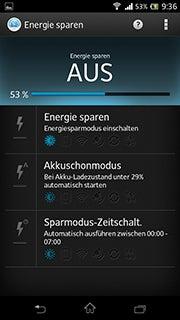 Sony Xperia T