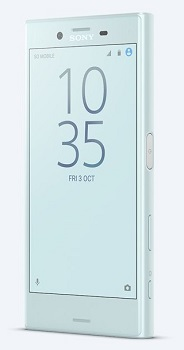 Sony Xperia X Compact