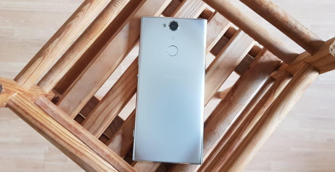 Sony Xperia XA2 Plus Hands-On