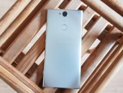 Sony Xperia XA2 Plus Hands-On