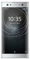 Sony Xperia XA2 Ultra Tabelle