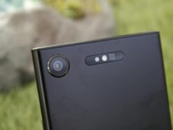Sony Xperia XZ1 Hands-On