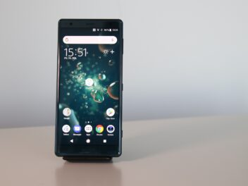 Sony Xperia XZ2 Update Android 9.0