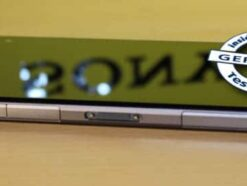 Sony Xperia Z1 Compact imTest