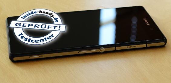 Sony Xperia Z2 im Test