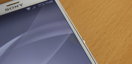 Sony Xperia Z3 Compact Displayfehler