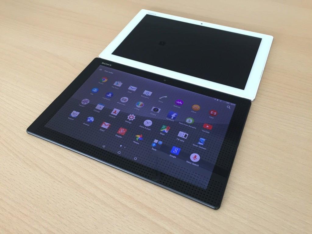 neues sony tablet ab sofort erh ltlich inside handy. Black Bedroom Furniture Sets. Home Design Ideas