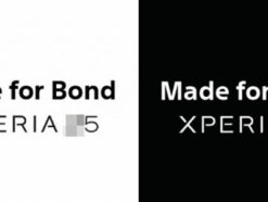 Sony Xperia Z5 James Bond Spectre