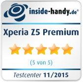 Sony Xperia Z5 Premium inside-handy.de-Siegel