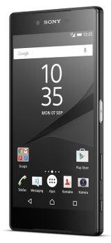 Sony Xperia Z5 Premium Datenblatt - Foto des Sony Xperia Z5 Premium