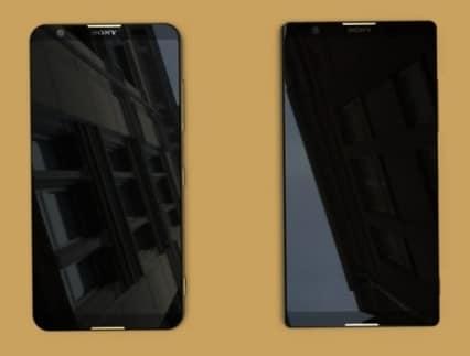Sony Xperia-Smartphones