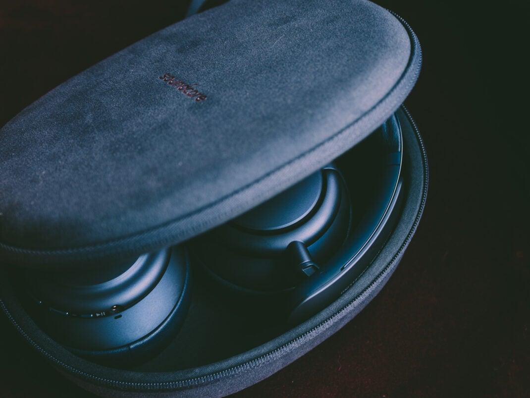 Die Soundcore Life Q35 sind Kopfhörer mit gutem Klang und ANC für 130 Euro