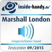 Sound-Siegel Marshall London