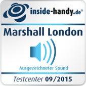 Sound-Siegel Marshall London