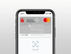 Sparkasse: Mobile Payment