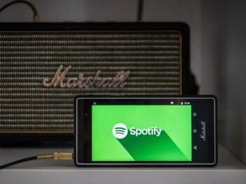 Spotify: Geht der Musikstreaming-Anbieter einen Schritt zu weit?