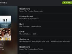 Spotify App Android Google Play Store