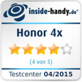 Sternesiegel Honor 4x