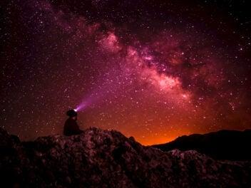 Sternschnuppen mit dem Smartphone fotografieren: Geht das?