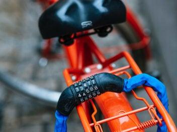 Fahrradschloss: Gut muss nicht teuer sein