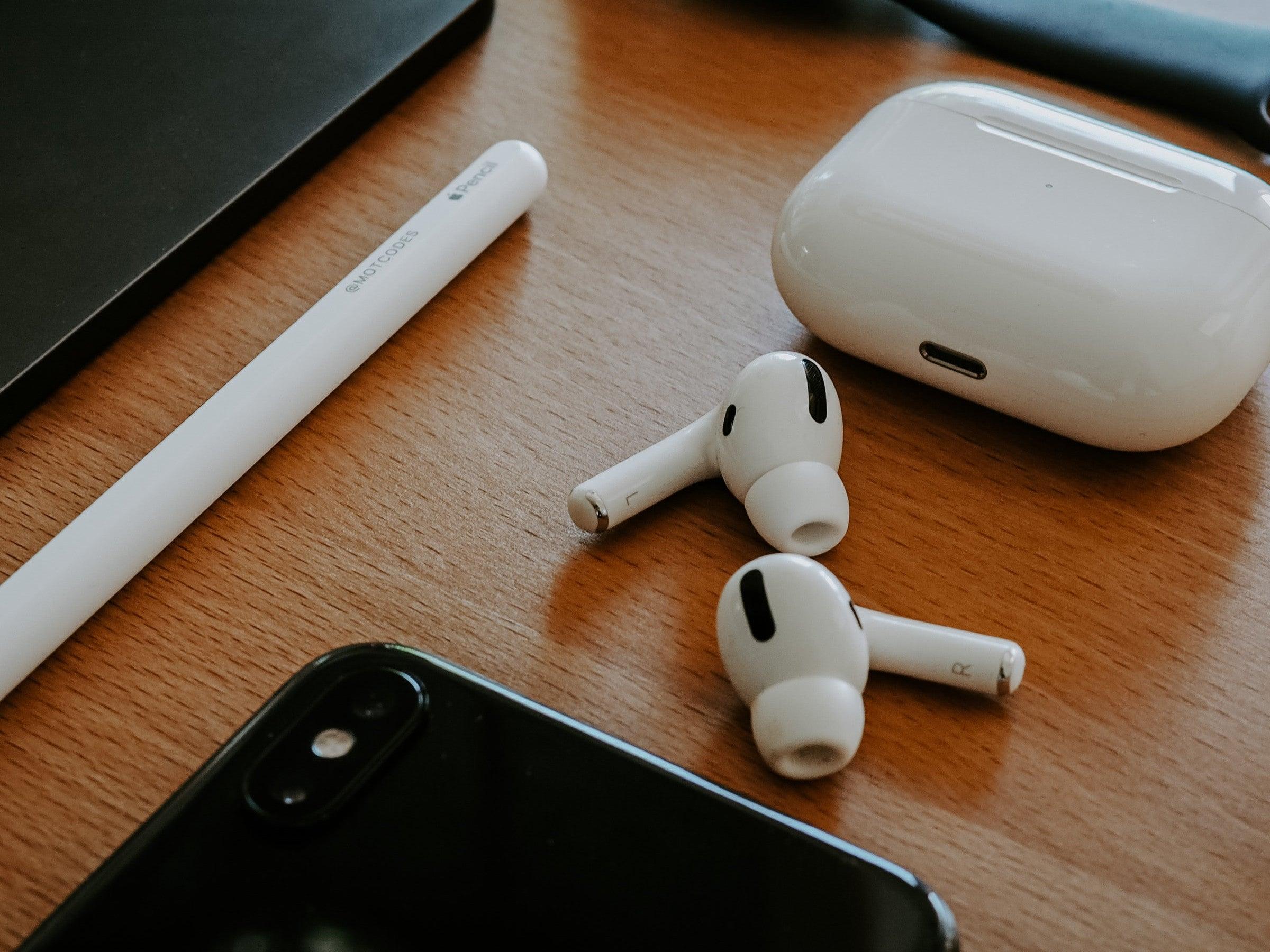 Stiftung Warentest verblüfft: Die besten In-Ear-Kopfhörer kosten nur ein Drittel der Apple AirPods Pro - inside digital