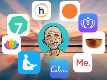 Stiftung Warentest: Vernichtendes Urteil für Meditations-Apps