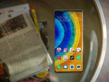 Stiftung Warentest: Ein Smartphone von Samsung für 200 Euro ist genauso gut wie eines für 1.500 Euro. Ein Handy von Huawei ist aber nicht besser.