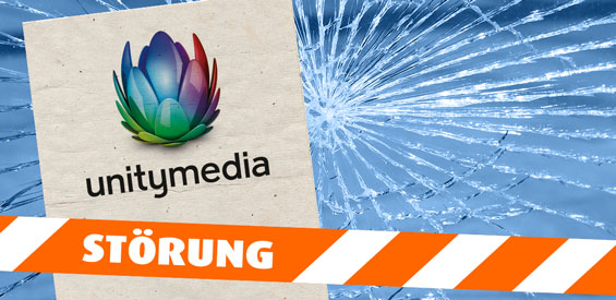 Unitymedia Störung Frankfurt