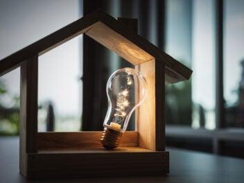 Strom und Energie im Haus