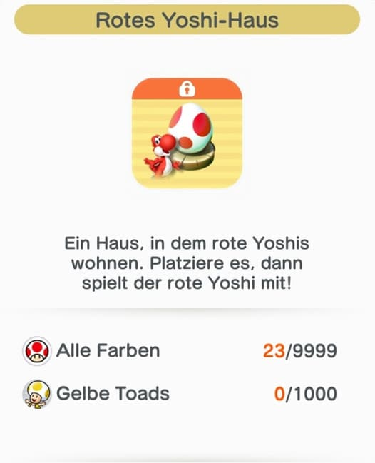 Super Mario Run iOS Update 2.0 Yoshi Haus