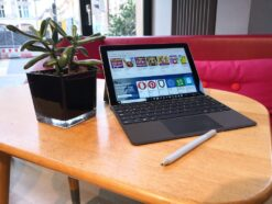 Surface Go im Hands-On