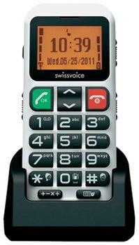Swissvoice MP02