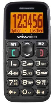 Swissvoice MP22