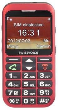 Swissvoice MP33