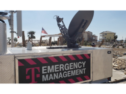 T-Mobile Notfall-Management