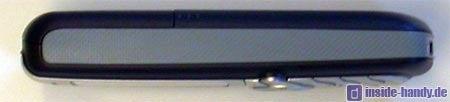Tchibo (TCM) Foto-Handy - Seitenansicht