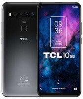 TCL 10 5G Front und Rückseite