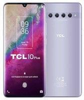 TCL 10 Plus Front und Rückseite