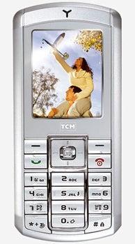 TCM (Tchibo) Foto-Handy 701 Datenblatt - Foto des TCM (Tchibo) Foto-Handy 701