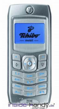 TCM (Tchibo) Kompakt-Handy 103