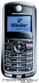 TCM (Tchibo) Kompakt-Handy 104
