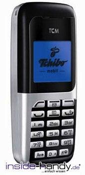 TCM (Tchibo) Kompakt-Handy 106