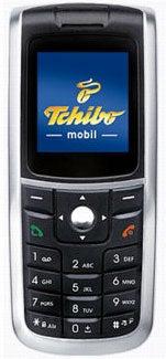 TCM (Tchibo) Kompakt-Handy 108 Datenblatt - Foto des TCM (Tchibo) Kompakt-Handy 108